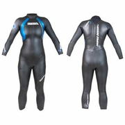 Profile Design Wahoo Fullsleeve Triathlon Wetsuit - Women's