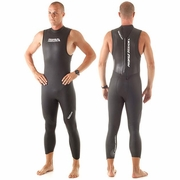 Profile Design Wahoo Sleeveless Triathlon Wetsuit - Men's