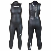 Profile Design Wahoo Sleeveless Triathlon Wetsuit - Women's