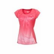 Puma Graphic Running Tee Shirt - Women's