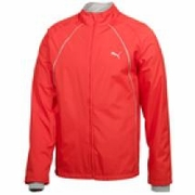 Puma Wind Running Jacket - Men's
