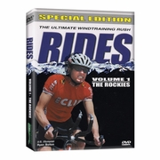 Rides - Volume 1: The Rockies