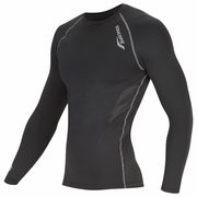 Saucony AMP PRO2 Long Sleeve Compression Top - Men's