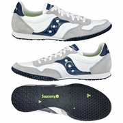 Saucony Bullet Originals Running Shoe - Men's - D Width