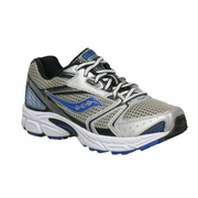 Saucony Cohesion 5 LTT Little Kid Running Shoe - Boy's - Extra Wide Width