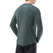 Saucony Evolution LX Long Sleeve Running Top - Men's