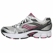 Saucony Grid Cohesion 5 Running Shoe - Women's - B Width
