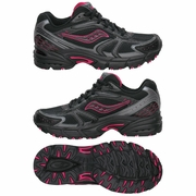 Saucony Grid Cohesion TR4 Running Shoe - Women's - B Width