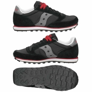 Saucony Jazz Low Pro Originals Running Shoe - Women's - B Width