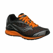 Saucony Kinvara 3 Big Kid Running Shoe - Boy's - Medium Width