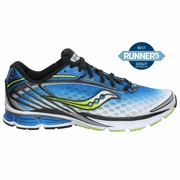 Saucony PowerGrid Cortana Running Shoe - Men's - D Width