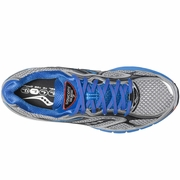 Saucony PowerGrid Guide 7 Road Running Shoe - Men's - 4E Width