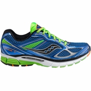 Saucony PowerGrid Guide 7 Road Running Shoe - Men's - D Width