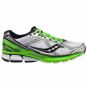 Saucony PowerGrid Triumph 10 Road Running Shoe - Men's - 2E Width