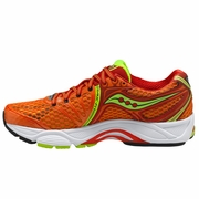 Saucony PowerGrid Triumph 10 Road Running Shoe - Women's - B Width