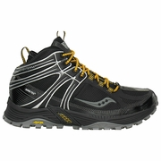 Saucony ProGrid Adventerra GTX Hiking Boot - Men's - D Width