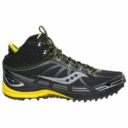 Saucony ProGrid Outlaw Trail Running Shoe - Men's - D Width