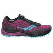 Saucony ProGrid Peregrine 2 Trail Running Shoe - Women's - B Width
