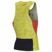 Saucony Zip Triathlon Tank - Men's