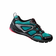 Shimano SH-CW40G Mountain Bike Shoe - Women's