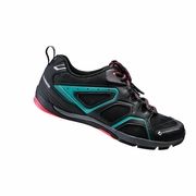 Shimano SH-CW40L Mountain Bike Shoe - Women's