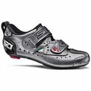 Sidi T-2 Carbon Triathlon Cycling Shoe