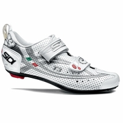 Sidi T3.6 Speedplay Carbon Triathlon Shoe