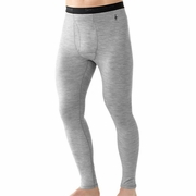 SmartWool Microweight Long Underwear - Men's