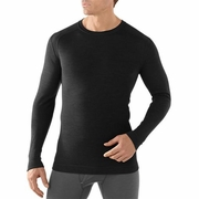 SmartWool Midweight Crew Base Layer - Men's