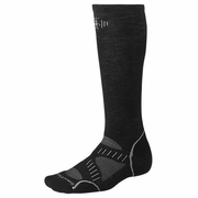SmartWool PhD Snowboard Medium Sock