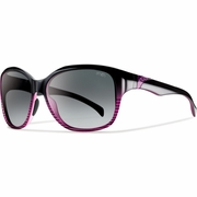 Smith Optics Jetset Polarized Sunglasses - Women's