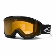 Smith Optics Monashee Snow Goggle - Black Frame