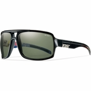 Smith Optics Pastrana Signature Swindler Polarized Sunglasses