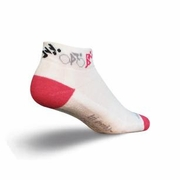 SockGuy She Tri Channel Air Sock - Women's