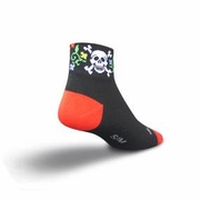 SockGuy Tough Girl Sock - Women's