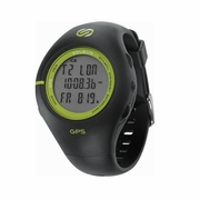 Soleus GPS 1.0 GPS Running Watch
