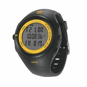 Soleus GPS 3.0 GPS Running Watch with HRM