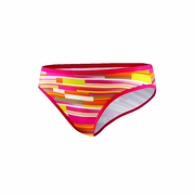 Speedo Bars and Blocks Contemporary Hipster Swimsuit Bottom - Women's