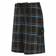 Speedo Classic Plaid Boardshort - Men's