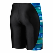 Speedo Color Stroke Swim Jammer - Men's