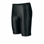 Speedo Core Solid Swim Jammer - Boy's