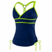 Speedo Double Strap Tankini - Women's