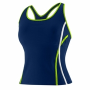 Speedo Endurance Plus Quick Splice Ultraback Tankini - Women's