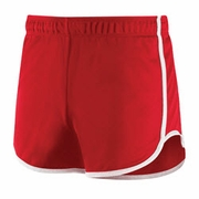 Speedo Female Tech Warm Up Short - Women's