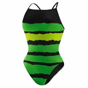 Speedo Flash Forward Y-Back Swimsuit - Women's