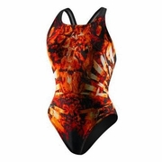 Speedo In Flight Super Pro Back Swimsuit - Women's
