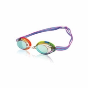Speedo Junior Vanquisher 2.0 Mirrored Swim Goggle - Kid's