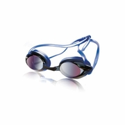 Speedo Junior Vanquisher Mirrored Swim Goggle - Kid's