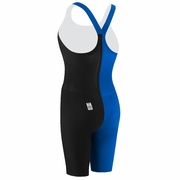 Speedo LZR Racer Elite 2 Closed Back Kneeskin Technical Swimsuit - Women's