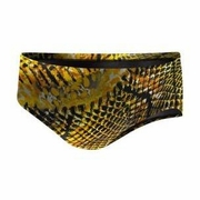 Speedo Mighty Python Swim Brief - Men's